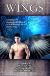 Wings - Sarah Kades, Anastasia Rabiyah, Brieanna Robertson, Tara S. Nichols