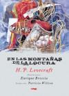 En las montañas de la locura - H.P. Lovecraft, Enrique Breccia