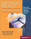 Software Project Survival Guide (Pro -- Best Practices) - Steve McConnell