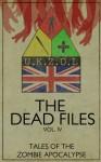 The Dead Files Volume 4 - Melissa Grey, Jethro Jessop, Sarah Rose, Richard Cosgrove, Niamh Mulcahey, Chris Lambert