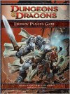 Eberron Player's Guide: A 4th Edition D&D Supplement - Wizards RPG Team, David Noonan, Ari Marmell