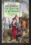 The Questing of Kedrigern - John Morressy