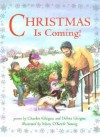 Christmas Is Coming - Charles Ghigna
