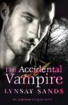 The Accidental Vampire: An Argeneau Vampire Novel (Argeneau Vampires) - Lynsay Sands