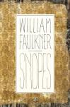 Snopes - George Garrett, William Faulkner