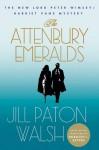 The Attenbury Emeralds - Jill Paton Walsh