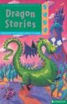 The Kingfisher Treasury of Dragon Stories - Margaret Clark, Mark Robertson