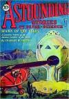 Astounding Stories - February 1930 - Harry Bates, Douglas M. Dold