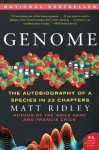 Genome: The Autobiography of a Species in 23 Chapters (P.S.) - Matt Ridley