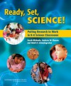 Ready, Set, SCIENCE!: Putting Research to Work in K-8 Science Classrooms - Sarah Michaels