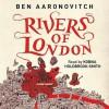 Rivers of London - Ben Aaronovitch, Kobna Holdbrook-Smith