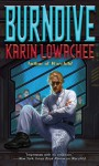 Burndive (Warchild #2) - Karin Lowachee