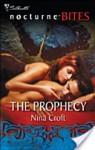 The Prophecy - Nina Croft