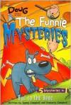 Doug - Funnie Mysteries: Bad to the Bone - Book #6 - Daniel Campbell