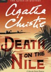 Death on the Nile - Agatha Christie
