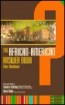 The African-American Answer Book - Sandra Stotsky, Reed Ueda