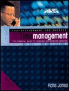 Time Management: The Essential Guide to Thinking and Working Smarter - Katie Jones