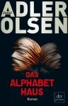 Das Alphabethaus - Jussi Adler-Olsen, Hannes Thiess, Marieke Heimburger