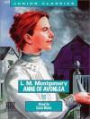 Anne of Avonlea (Audio) - L.M. Montgomery