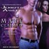 Mate Claimed - Jennifer Ashley, Cris Dukehart