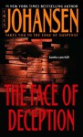 The Face Of Deception - Iris Johansen, Jill Hennessy