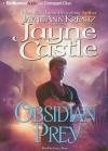 Obsidian Prey - Jayne Castle, Joyce Bean