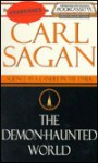 The Demon-haunted World: Science as a Candle in the Dark (Cassette) - Carl Sagan