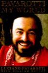Pavarotti: My World - William Wright