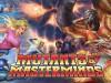 Mutants & Masterminds: Deluxe Hero's Handbook - Steve Kenson, Jon Leitheusser
