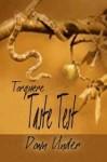 Taste Test: Down Under - Lorna Hinson, Laney Cairo, Kara Larson, Kate Roman