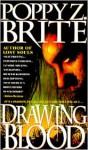 Drawing Blood - Poppy Z. Brite