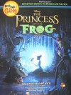 The Princess and the Frog - Tom Anderson