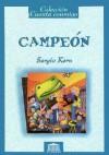 Campeon - Sergio Kern