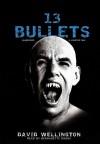 13 Bullets: A Vampire Tale (Audio) - David Wellington, Bernadette Dunne