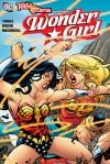 Teen Titans Spotlight: Wonder Girl - J. Torres, Sanford Greene, Nathan Massengill, Guy Major