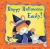 Happy Halloween Emily! - Claire Masurel, Susan Calitri