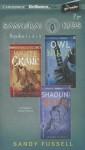 Samurai Kids, Books 1, 2, & 3 - Sandy Fussell, Joshua Swanson