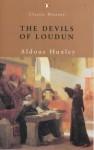 The Devils of Loudun - Aldous Huxley