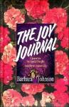 The Joy Journal - Barbara Johnson