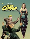 Steve Canyon the Complete Series Volume Two: The Harvey Years - Milton Caniff, Lee Elias