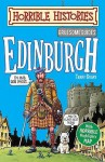 Edinburgh (Horrible Histories) - Terry Deary