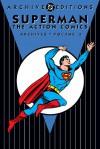 Superman: The Action Comics Archives, Vol. 5 - Jerry Siegel, Sam Citron, Joe Shuster, Ira Yarbrough, Ed Dobrotka, John Sikela, Alvin Schwartz