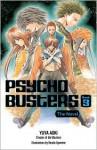 Psycho Busters: The Novel Book Three - Yuya Aoki