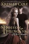 The Poison Princess - Kresley Cole