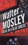 Devil In A Blue Dress (Five Star) - Walter Mosley