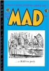 Mad Magazine #15 - Harvey Kurtzman, Jack Davis, Will Elder