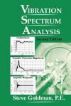 Vibration Spectrum Analysis - Steve Goldman