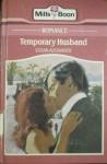 Temporary Husband - Susan Alexander