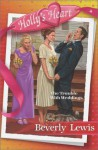 The Trouble With Weddings - Beverly Lewis