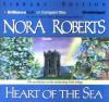Heart Of The Sea (Irish Jewels Trilogy) - Patricia Daniels, Nora Roberts